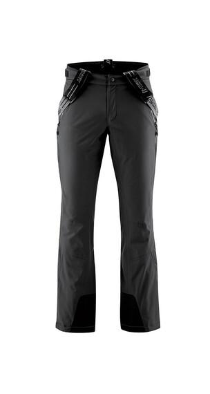 Maier Sports Copper lange broek normal zwart